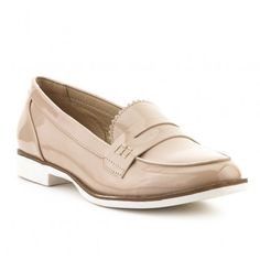 Mocasín masculino charol DI-FONTANA Art Pieces, Loafers, Shoes, Fashion, Loafers For Women, Comfy Clothes, Flat Shoes, Patent Leather, Footwear