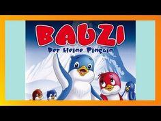 Bauzi der kleine Pinguin - ganzer Kinderfilm - deutsch