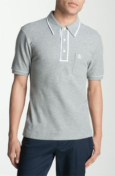Penguin 'The Earl' Trim Fit Polo | Nordstrom