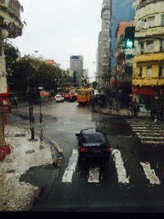 Curi rain