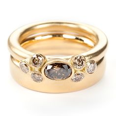 #Diamond #Ring by Mirri Damer http://www.fldesignerguides.co.uk/engagement-ring-designer/mirridamer