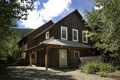 Crested Butte House Rental: Distinctive Quality Custom Built Three Bedroom Two Blocks From Historic Downtown | HomeAway