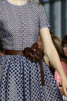 Michael Kors Spring 2015 Ready-to-Wear - Details - Gallery - Look 4 - Style.com