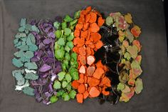 Chiquitabeads at the Best Bead Show Spring and Fall in Ft. Lauderdale