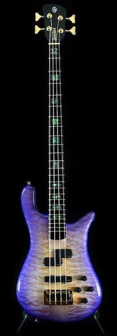 Spector bass #bassguitar