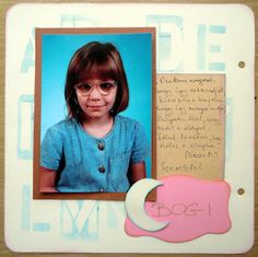 Farewell gift for (kindergarten) teachers by Jovi