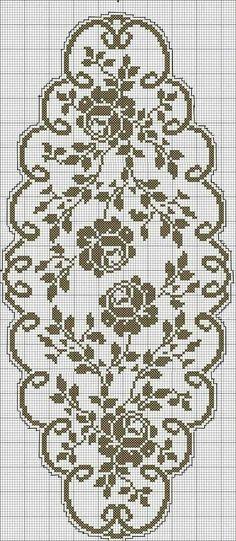 Watch The Video Splendid Crochet a Puff Flower Ideas. Phenomenal Crochet a Puff Flower Ideas. Filet Crochet Charts, Crochet Cross, Crochet Art, Crochet Home, Thread Crochet, Crochet Stitches, Crochet Puff Flower, Crochet Flower Patterns, Doily Patterns