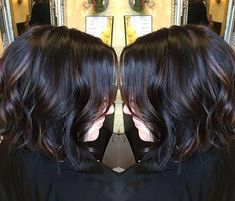 30 Dark Bob Hairstyles | Bob Hairstyles 2015 - Short Hairstyles for Women