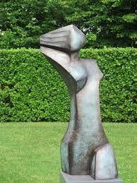 Bildergebnis für Alied Nijp - Holman bronze sculpture