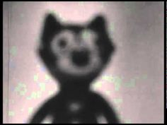 Today in Media History: In 1928 Felix the Cat began testing a new tech called television | Poynter.