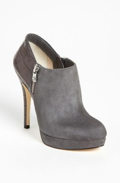2013 Fall Fashion Trend... Booties