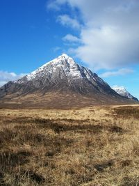 West Highland Way travel guide!