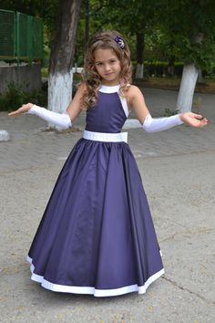 Детские платья – сшить самим быстро и просто. Часть 9. Женские разговоры |