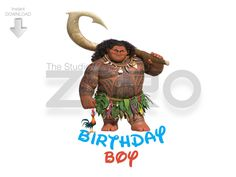 Maui Birthday Boy Digital Clipart - Disney Princess Moana by TheStudioZero on Etsy Disney Shirts For Family, Shirts For Teens, Diy For Teens, Birthday Boy Shirts, Boy Birthday, Ariel Halloween Costume, Disney Iron On Transfers, Birthday Clips, Teen Humor