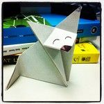 Origami conta como craft?