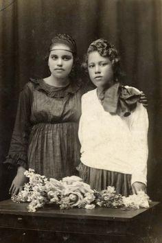 Candida & Aurelia