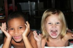 Are you racking your brain for ways to keep the kids busy this summer while you work? Amy Wright, business owner and mother of 5, shares 23 go-to ideas to get you through.  http://www.themogulmom.com/2014/06/keep-the-kids-busy-this-summer/