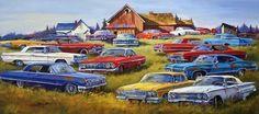 Impala Heaven
