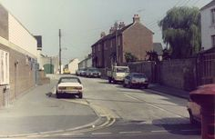 North Street, Wick, Littlehampton West Sussex England on 2.9.1984