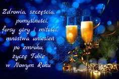 Happy New Year Ecards, Emoticon, Shot Glass, Wish, Merry Christmas, Table Decorations, Pictures, Photography, Sons