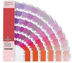 Pantone Plus Series Paper Place, Metallic Colors, Wall Treatments, Color Card, Pantone Color, Metallica, New Books, Design Inspiration, Graphic Design