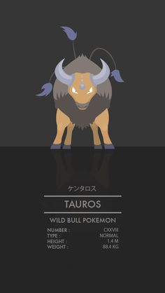 Might wanna have Tauros in a battle or he'll break 20 of your pokeballs. 151 Pokemon, Pokemon Rules, Pokemon Pokedex, Pokemon Pins, Cute Pokemon, Wild Bull, Dragon Ball, Pokemon Collection, Catch Em All
