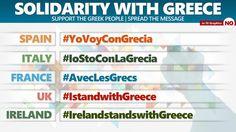 #IoStoConLaGrecia
