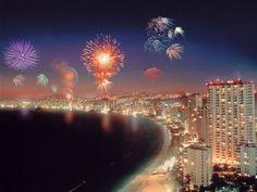 Bahia de Acapulco, Mexico #TheCrazyCities #CrazyAcapulco