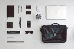 MIJLO: Essentials x A Better Backpack