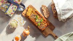 Pasztet zsoczewicy, który skradnie Twoje kubki smakowe Butcher Block Cutting Board, Sunglasses Case, Cupcakes, Ale, Food, Diet, Cupcake Cakes, Ale Beer, Essen