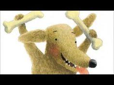 Pikku koira laulaa - YouTube Pre School, Youtube, Fairy Tales, Disney Characters, Fictional Characters, Dinosaur Stuffed Animal, Singing, Teddy Bear, Cartoon