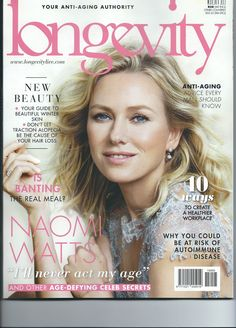 Longevity Magazine #DrGobacCosmeceuticals #Longevity #July #2015 Male Beauty, Hair Loss, Workplace, Anti Aging, Health And Wellness, Real Life, Your Hair, Insight, Latest Trends