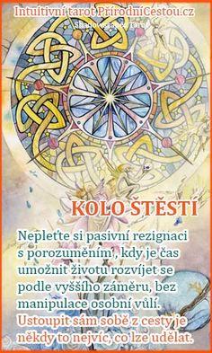 tarot-kolo-stesti-pc Tarot, Tarot Cards