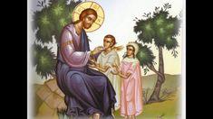 Ένα παιδί χαμογελάει Prophets And Kings, John The Baptist, Roman Catholic, Pictures To Draw, Kids And Parenting, My Images, Christianity, Religion, Princess Zelda