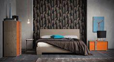 Découvrez nos chambres à coucher haut de gamme.  Le Luxe s'invite chez vous. #Chambre #Repos #Confortable #Lit #Design