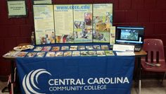 Harnett central teen conference. Nc. Great day chatting with teens about their future!