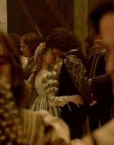 Cesare and Lucrezia Borgia. The only brother and sister duo you will ever desperately root for.