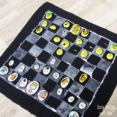 diy chess - Cerca con Google