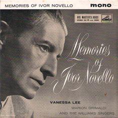 Memories of Ivor Novello (No. 1)