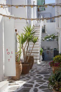Naoussa - Paros | par Emilieh25
