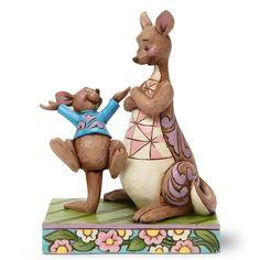 Winnie the Pooh & Friends - Look Mama, I Bounced, Kanga And Roo