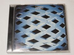 Tommy by The Who CD 1996 MCA Records Tommy Can You Hear Me? #HardRock