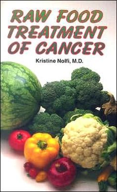"No illness or disease can survive in an antioxidant rich environment.   ""Let thy food be thy medicine, and thy medicine be thy food""  #Raw #Food Treatment of #Cancer"