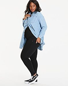 Shop our huge collection of jeggings, including petite, longer lengths and wide leg fits. All in sizes 10 to Shop now. Jeggings, Wide Leg, Shop Now, Maternity, Size 10, Sporty, Legs, Jackets, Shopping