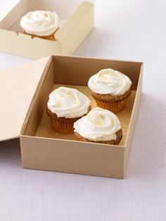 Waiting For The Drones: The Pros and Cons Of Shipping Cupcakes