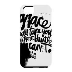 Kal Barteski GRACE Cell Phone Case | DENY Designs Home Accessories