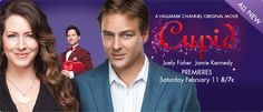 Its a Wonderful Movie - Your Guide to Family Movies on TV: Cupid ...