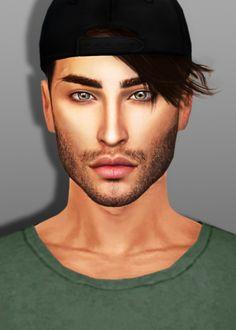 Toni Mahfud at Simpliciaty via Sims 4 Updates