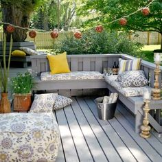 20 ideas for deck orating your back deck on a budget, decks patios porches, outdoor living Outdoor Rooms, Outdoor Living, Outdoor Furniture Sets, Outdoor Decor, Furniture Ideas, Outdoor Retreat, Deck Furniture, Furniture Covers, Furniture Layout