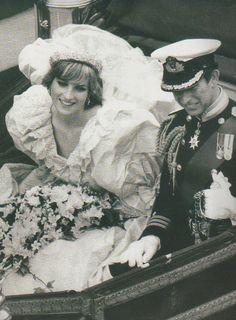 Charles  Diana
